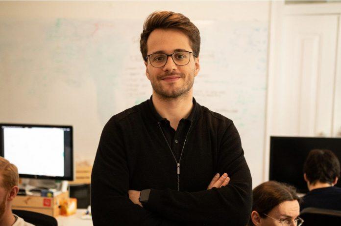 João Aroso, cofundador e CEO da Advertio