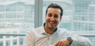 Tiago Paiva, CEO da Talkdesk