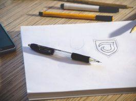 Criar um logótipo
