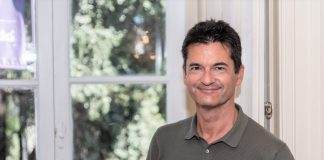 Jaime Ferreira, Managing Partner da CodingLibra