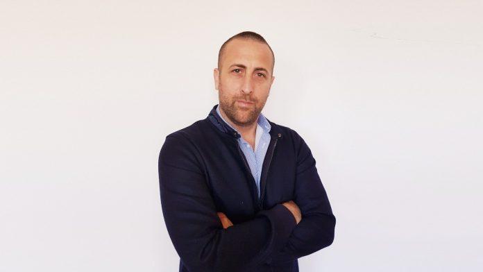 Elad Dror, CEO do Grupo Fortera