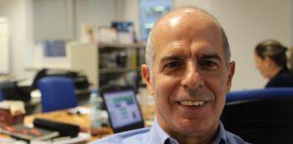 João Baracho, diretor executivo do CDI Portugal