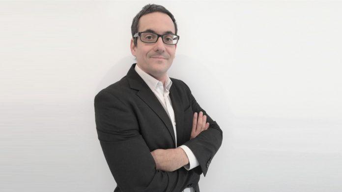 Manuel Braga CEO da Imovendo.