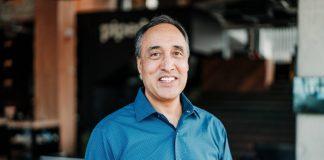 Raj Sabhlok, CEO da Pipedrive
