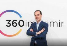 Sérgio Vieira, CEO da 360imprimir