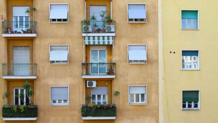 imóveis de habitação