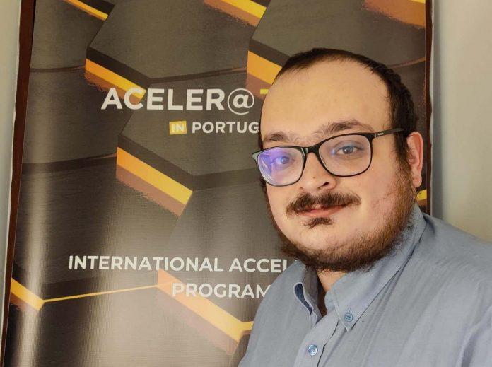 Fernando Fraga, diretor de Inovação da Acredita Portugal