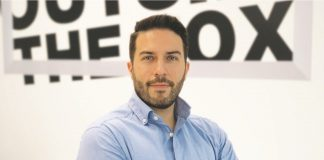 João Reis Fernandes, Diretor Executivo da Decode