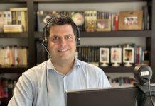 Juan Miguel Estallo, CEO Liberty