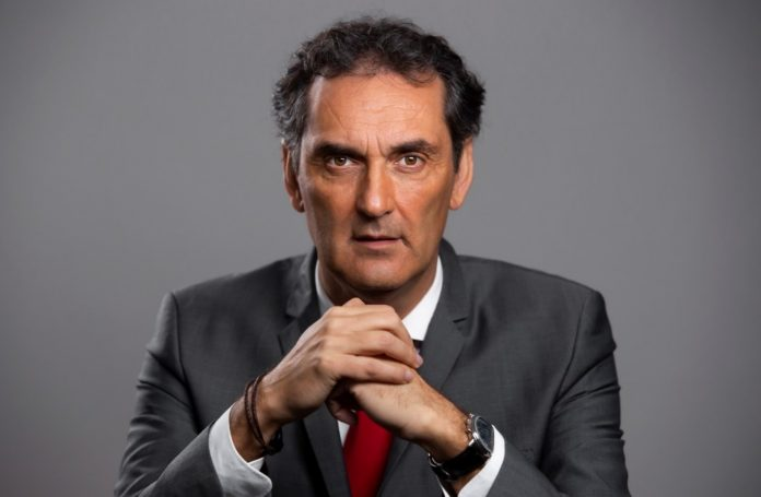 Paulo Veiga CEO do Grupo EAD