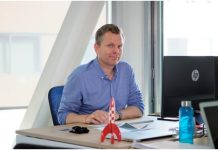 Diederick de Koning fala sobre brindes publicitários