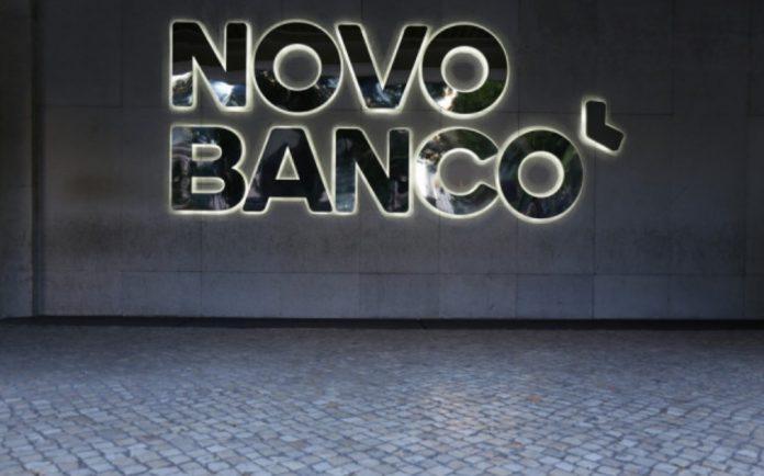 Logótipo do Novo Banco