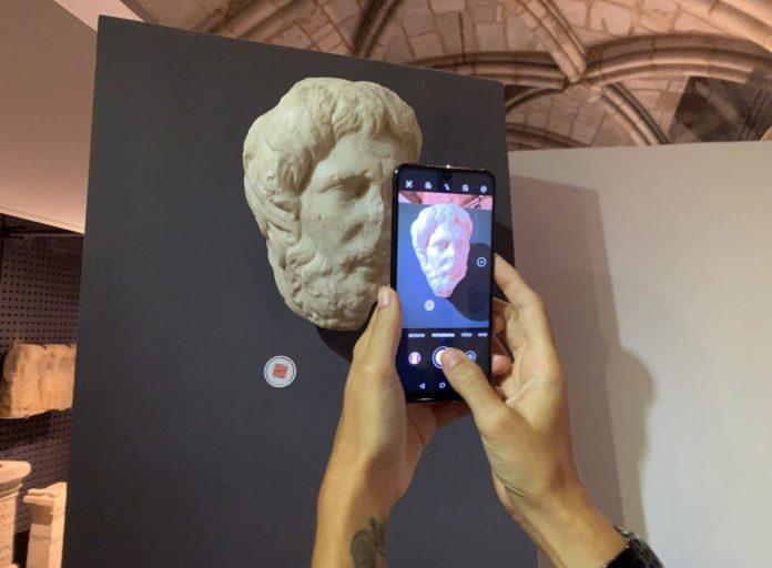 Zoomguide a app para descobrir a História