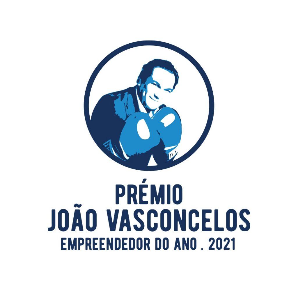 Logotipo do prémio