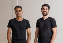 Rui Bento e Nuno Rodrigues, fundadores da Kitch